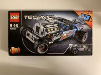 LEGO Technic 42022-Hot Rod