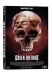 Green Inferno Mediabook Cover D OVP