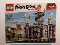 Lego Angry Birds King Pigs Castle 75826
