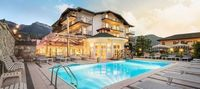 Hotel ***Sup Levico Terme 3Tage inkl.HP