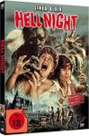 Hell Night (1981) Mediabook