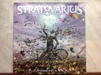 Stratovarius - Elements Part.2 clear