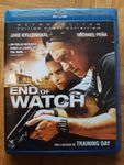 END OF WATCH (FR-ANGL)