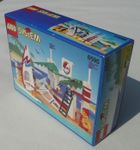 LEGO 6595 Classic Town - Surf Shack