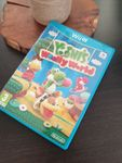 Yoshis woolly world - wii u