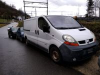 Renault Trafic T29 dCi100