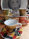 Illy Amici Collection