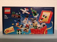 Lego 40222 24 in 1 Christmas