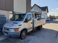 IVECO 35C 12 DAILY