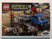 Lego Speed Champions Ford F-150 Raptor
