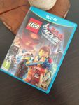 Lego Movie video game - wii u