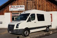 VW Crafter 2007 / 106'000km /   TOP  !!!