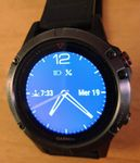 Montre Multisport Garmin Fenix 5
