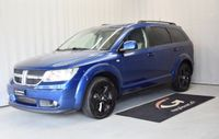 Dodge Journey 2.0 TD