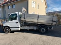 Renault Master T35 dCi 120