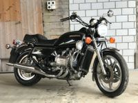 Honda GL 1000 Goldwing 1978