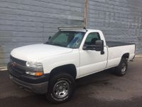 Chevrolet Silverado Pick up Truck