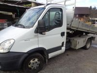 Iveco Kipper 35/15 Daily