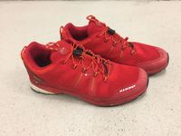 Mammut T Aegility Low, US 11, red