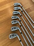Golfset Ping Anser Forged