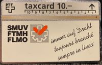 P-taxcard