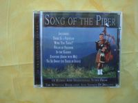 SONG OF THE PIPER