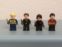 Lego Harry Potter Triwizard Minifigures