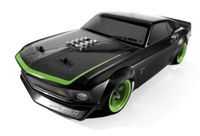 HPI RACING RS4 Sport 3 1969 Ford Mustang