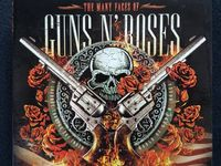 The Many Faces of Guns N' Roses