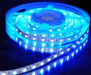 LED Strip 5m 5050 300LEDs blau