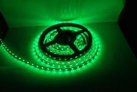 LED Strip 5m 5050 300LEDs grün