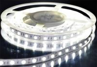 LED Strip 5m 5050 300LEDs weiss