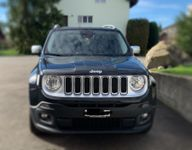 Jeep Renegade 2.0Awd Limited