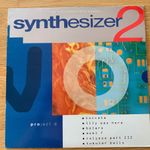 THE SYNTHESIZER ALBUM 2 / PROJECT D