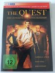 The Quest – Dvd
