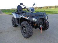 Polaris Sportsman XP 1000 Touring 4x4