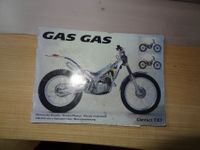 GAS Gas Contact TXT