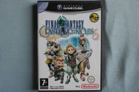 Final Fantasy - Crystal Chronicles