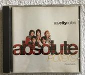 CD Bay City Rollers absolute Rollers