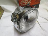 Puch Sachs Lampe CEV TYP 105