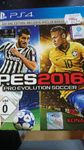 Ps4 Pro Evolution Soccer 2016