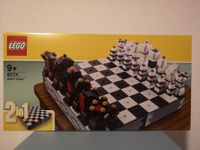Lego Chess Checkers 40174 New