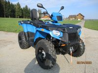 Polaris Sportsman 570 Touring 4x4 EPS