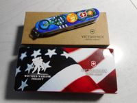 Victorinox Tinker wounded Worrior ab 1.-