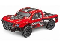 MAVERICK STRADA RED SC 1/10 4WDBrushless