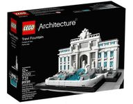 Lego 21020 Trevi Fountain