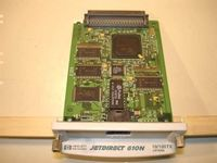hp jetdirect 610 N J4169A