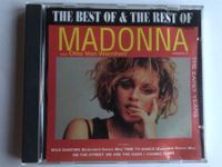 Madonna CD - The Best Of & The Rest Of