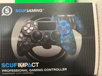 ScufImpact Knights of Scuf