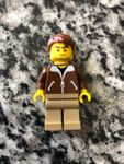 Personnage Lego